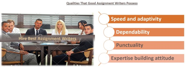 Assignment Writers